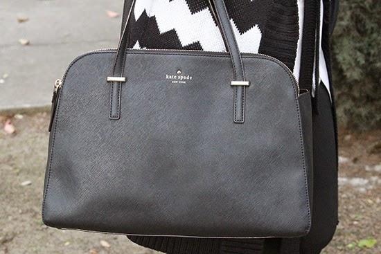 Kate Spade Elissa Cedar Bag
