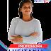 Lusitânia Carmo defende espaço da mulher na política em Iaçu
