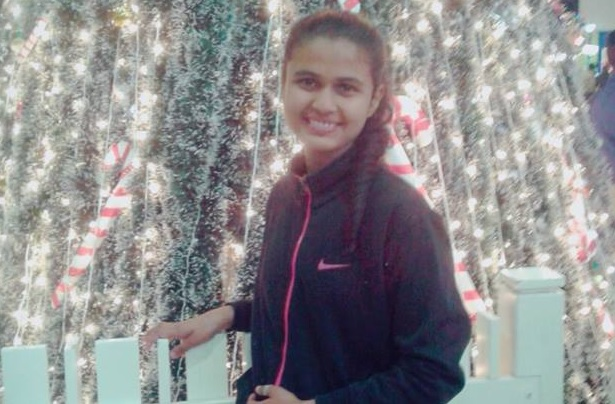 Ms. Priyanka Panthi Gorkha girl  from Dehradun scores 10 CGPA in CBSE Board exams