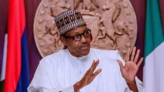 refer to President Muhammadu Buhari as General Buhari.