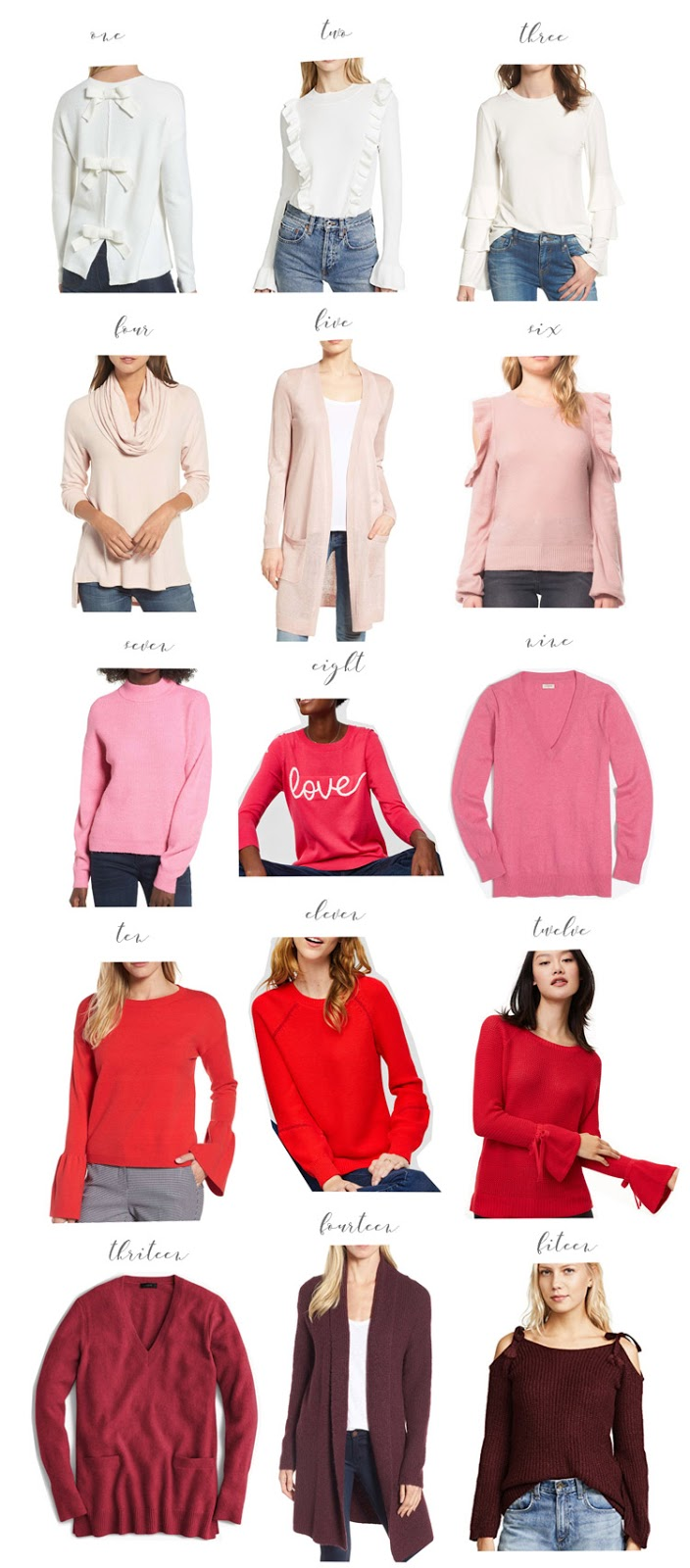 sweaters under $100