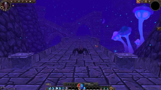 Villagers & Heroes: таинственное подземелье
