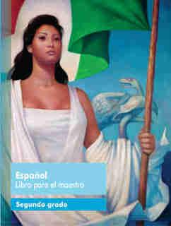 Españollibro para el maestro libro de textoSegundo grado2017-2018