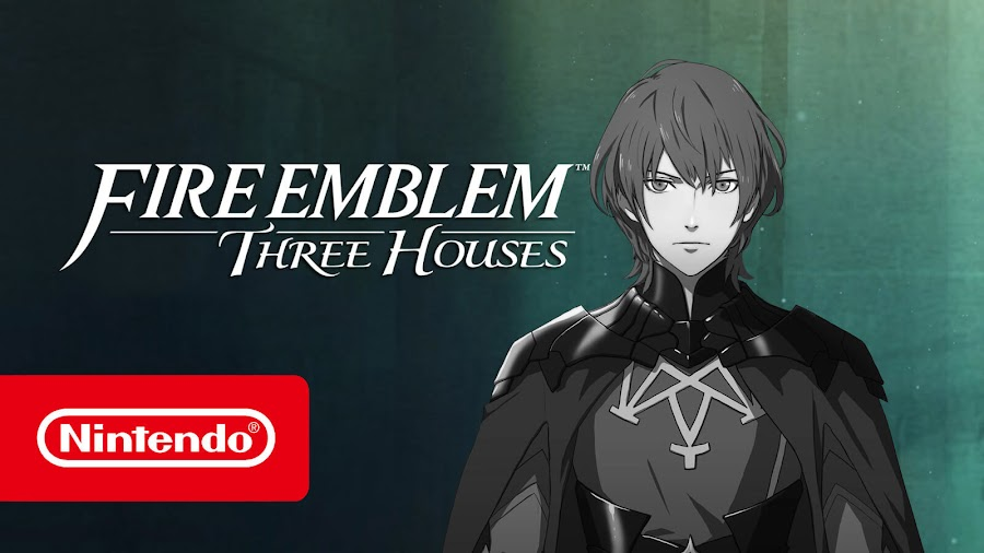 fire emblem three houses controversial voice actor chris niosi removed koei tecmo