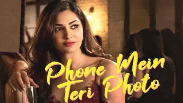 Phone Mein Teri Photo Lyrics-Tuesdays & Fridays, HvLyRiCs