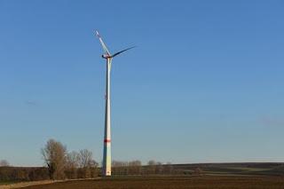 L'Énergie Éolienne, Moulinet, L'Énergie, Eco Énergie