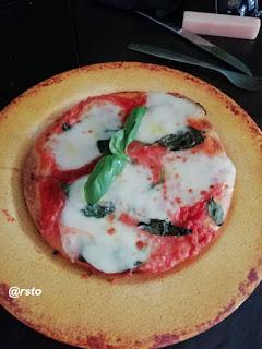 Bricks Tapas Pizza