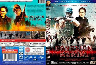 Conexión Mortal V2 Maxcovers