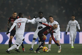 AC Milan vs Bologna Preview, Betting Tips and Odds