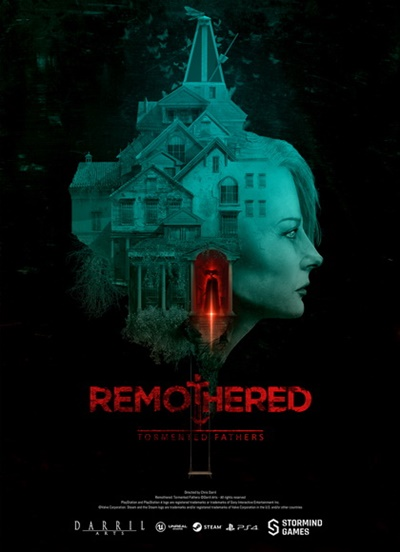 โหลดเกมส์ Remothered: Tormented Fathers