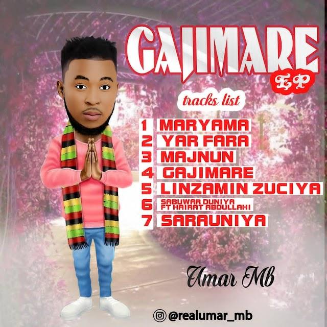 Umar Mb - Gajimare Album Mp3