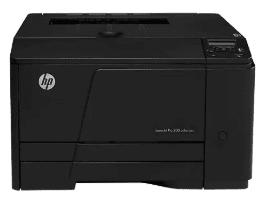 HP LaserJet Pro 200 colorido M251n driver baixar