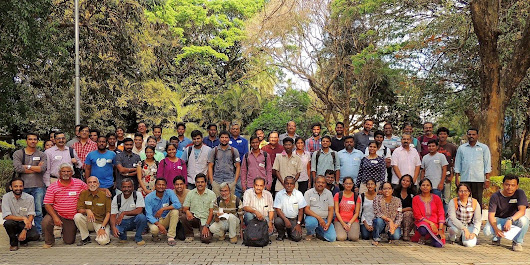 India Biodiversity Portal Community Meet 2016