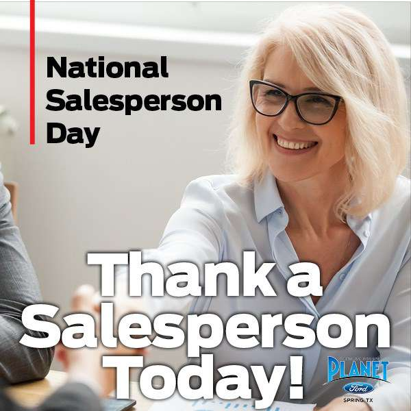 National Salesperson Day Wishes for Instagram