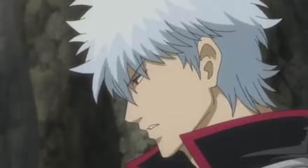 Gintama (2017) – Episódio 06 – A Batalha de Rakuyo, Parte Seis, Dez Anos