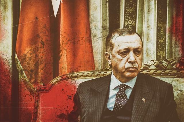 Τα φαραωνικά έργα του Σουλτάνου Ερντογάν βυθίζουν την Τουρκία