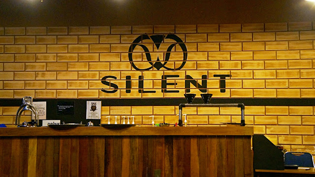Silent Resto & Coffee Shop