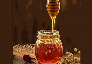 How to Boost your Immune System Naturally  with honey