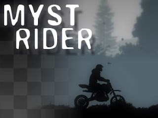 Myst Rider