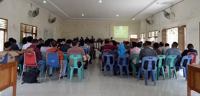 Ironi Pendamping Desa dan Pembangunan Ekonomi Berbasis Gampong