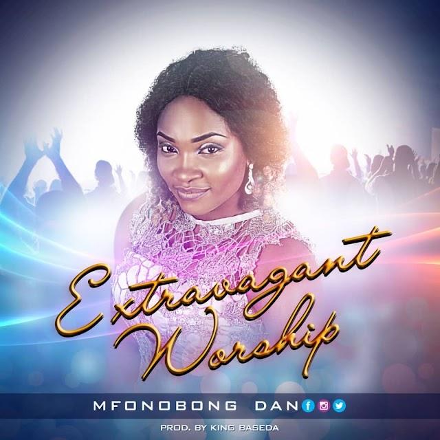 DOWNLOAD MP3:  Mfonobong Dan - I Bless You ( Prod. By King Baseda )   @Premium9ja