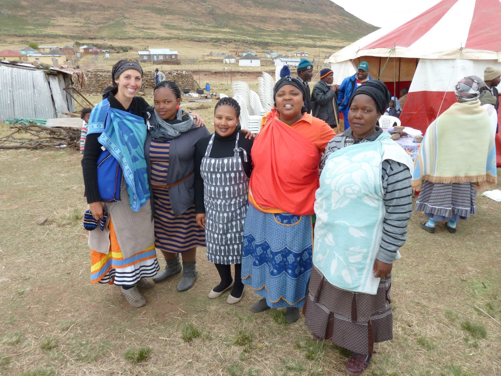 Themba Tales and the South Africa travel blog of Catherine Robar
