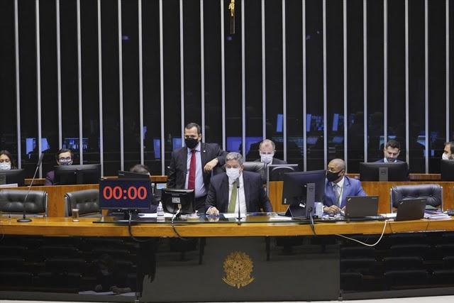 Câmara dos Deputados aprova MP que viabiliza desestatização da Eletrobras