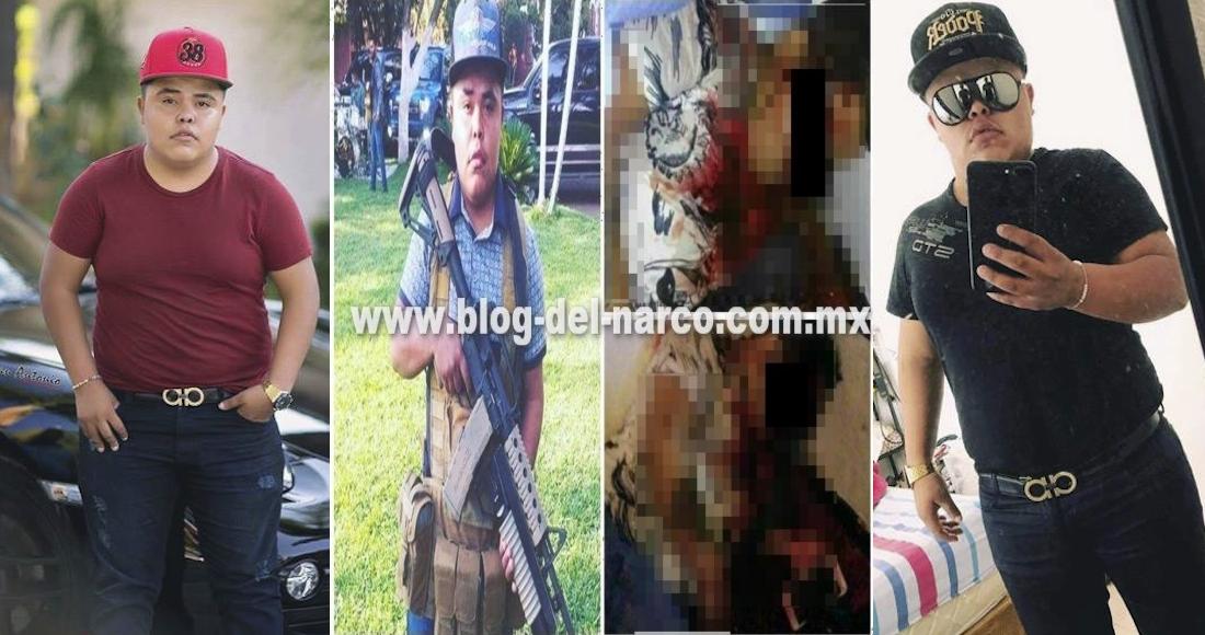 """18 de diciembre de 2017. """"El Pirata de Culiacán"""" es ejecutado en un bar de Zapopan con al menos 15 tiros a quemarropa ¿Y los responsables?"""
