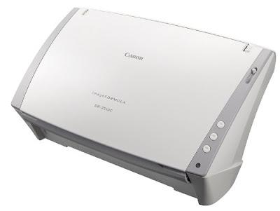 Download Driver Canon imageFORMULA DR-2510C