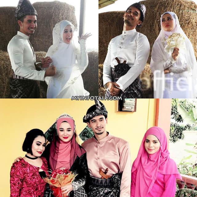 Nasi Minyak Kuah Cinta TV3