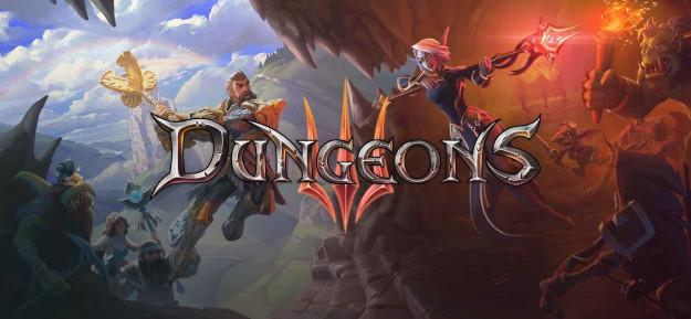[Epic Games]: Δωρεάν το Dungeons III μέχρι τις 12 Νοεμβρίου