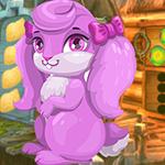 G4K Frolic Girl Bunny Esc…