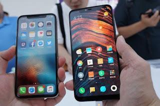Especialista revela porque os celulares da Xiaomi superaram o iPhone e conquistaram espaço no Brasil