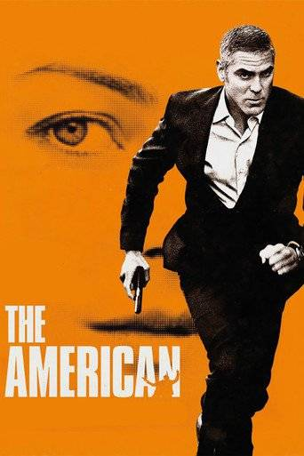 The American (2010) ταινιες online seires oipeirates greek subs