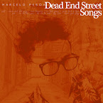 MARCELO PESOA - Dead end street songs (Álbum)