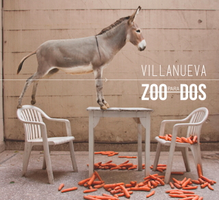 Villanueva Zoo para Dos DISCO