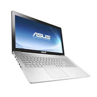 Asus N550JX Drivers Windows 8.1 64 bit and Windows 10 64 bit