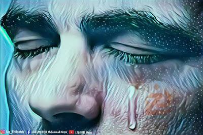 Air Mata yang Dicintai Allah