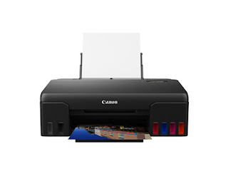 Canon PIXMA G570 Driver Download And Review