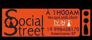 Um programa de TV & Web cobrindo eventos e acontecimentos de Americana e região.