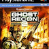 Tom Clancys Ghost Recon 2 PS2 ISO