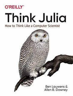 Think Julia - How to think like a computer scientist