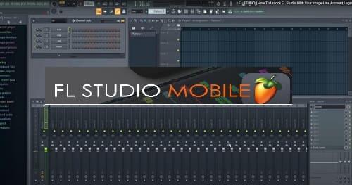 تحميل برنامج FL Studio  للكمبيوتر