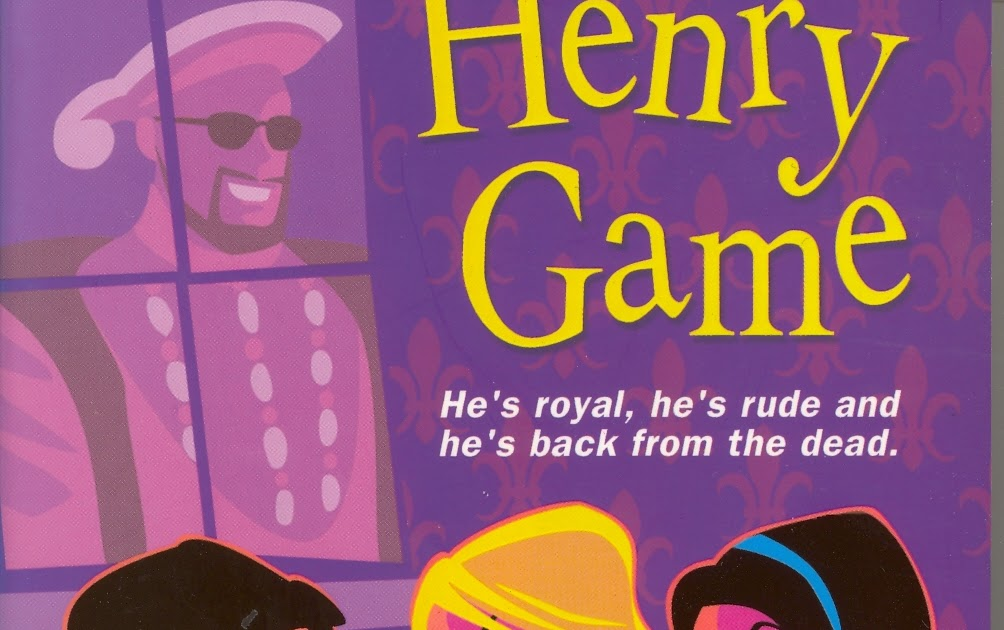 Awfully Big Reviews The Henry Game Delilah And The Dark border=