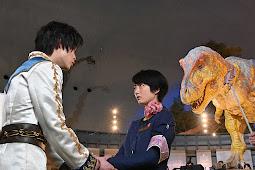Pemeran Shinken Yellow Akan Menjadi Guest Star Di Ryusoulger The Movie
