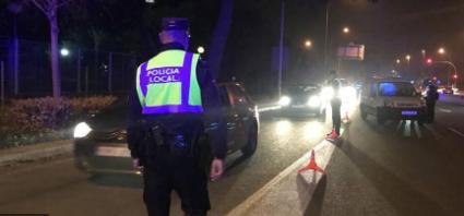 La Policía de Alicante disuelve una decena de fiestas en viviendas durante la pasada madrugada