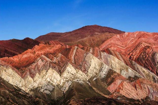 Quebrada de Humahuaca: Argentina's Rainbow Valley