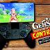 Tutorial bermain Genshin Impact Di Android Menggunakan gamepad