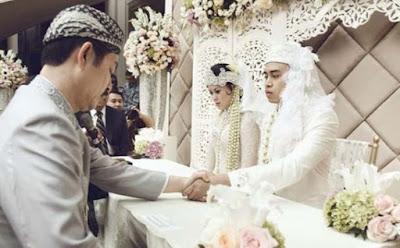 Wali sebagai rukun nikah