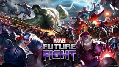 Download MARVEL Future Fight v2.2.0 Apk